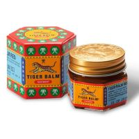 Ointment tiger balm red - 64g
