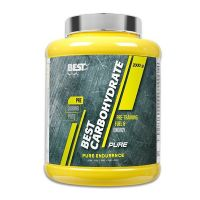 Best carbohydrate - 2000g Best Protein - 2
