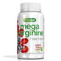 Mega l-arginine - 100 caps