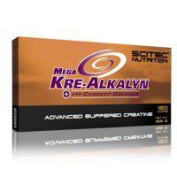 Mega kre-alkalyn - 80 caps