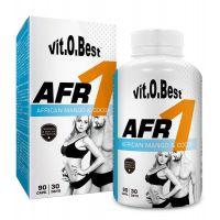 AFR (Abdominal Fat Reducer) - 90 Kapseln
