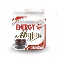 Energy muffins - 560g [Nutrisport]