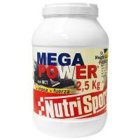 Mega power - 2.5kg [Nutrisport]