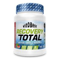 Recovery total - 700g Total Energy Sport - 1