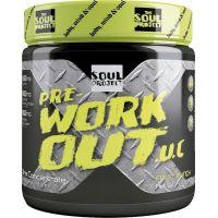 Pre-workout - 400g