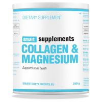 Collagen & magnesium - 350 g