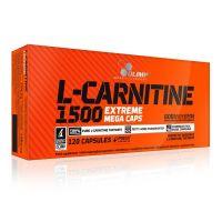L Carnitine 1500 - 120 Mega Kapseln