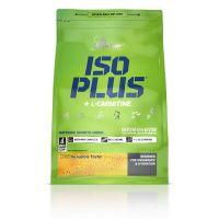 Iso Plus Powder + L-Carnitin - 1505 Gramm