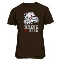 Puppy T-Shirt Scitec Premium Apparel - 1
