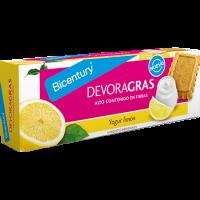 Devoragras cookies - 160g Bicentury - 1