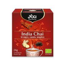 Indian chai - 24g Yogi Organic - 1