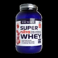 Super Nitro Whey 2,2 Kilo