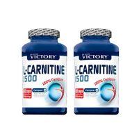 2 x 1 L-Carnitin (100 Kapseln)