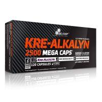Krealkalyn 2500 - 120 Mega Kapseln