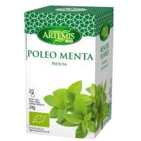 Peppermint infusion - 20 sachets