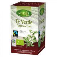 Green tea infusion - 20 sachets