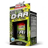 D-aa max pure - 100 capsules
