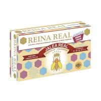 Royal queen royal jelly junior 20 x 10ml