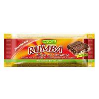 Rumba choco rice bar rapunzel - 50g