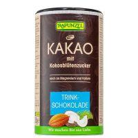 cacao soluble con coco rapunzel - 250g [biocop]