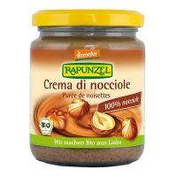 Hazelnut cream rapunzel - 250g Biocop - 1