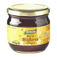Milflores honey - 450g Biocop - 1