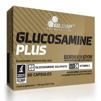 Glucosamine plus - 60 capsules