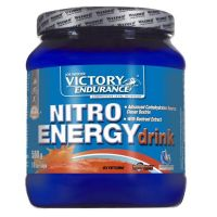 Nitro energy drink - 500g