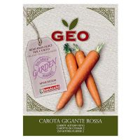 Carrot sow geo - 4g