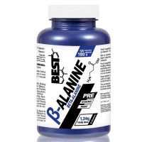 Beta alanine - 120 cap