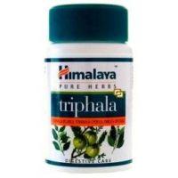 Triphala - 60 Kapseln