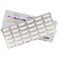 Kre-alkalyn 2500 - 30 mega capsules