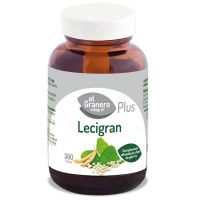 Lecigran (soy lecithin) - 360 per