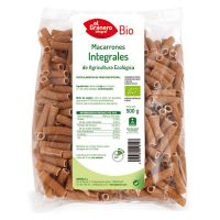 Integral macaroni bio - 500 g