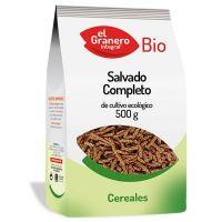 Full bran bio - 500 g El Granero Integral - 1