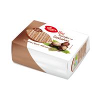 Chestnut crackers gluten free bio - 90 g