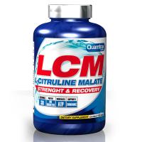 Lcm l-citruline malate - 150 caps