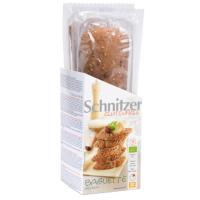 Baguette seed gluten free bio - 320 g