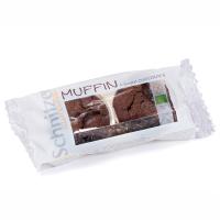 Dark chocolate muffins gluten free bio - 140 g