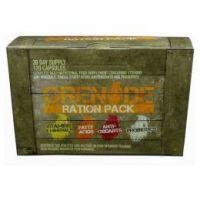 Grenade® Ration Pack - 120 Kapseln