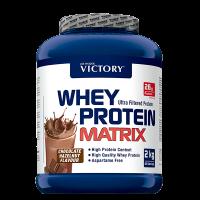 Whey protein matrix - 2 kg