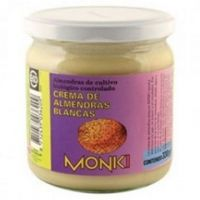 Blanched Almond Butter Spread - 350g