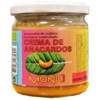 Cashew Nut Butter Spread - 330g Monki - 1