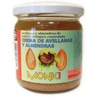 Hazelnut & Almond Butter Spread - 330g