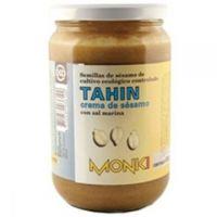 Tahini Sea Salt Spread - 650g