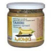 Tahini Unsalted Spread - 330g