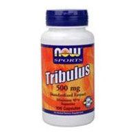 Tribulus 500 mg - 100 Kapseln