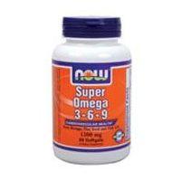 Super Omega 3-6-9 - 90 Kapseln