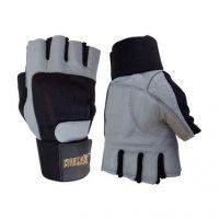 Handschuhe mit Handgelenkschutz FandF [123]