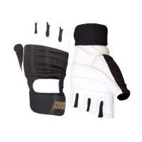 Handschuhe mit Handgelenkschutz FandF [145]